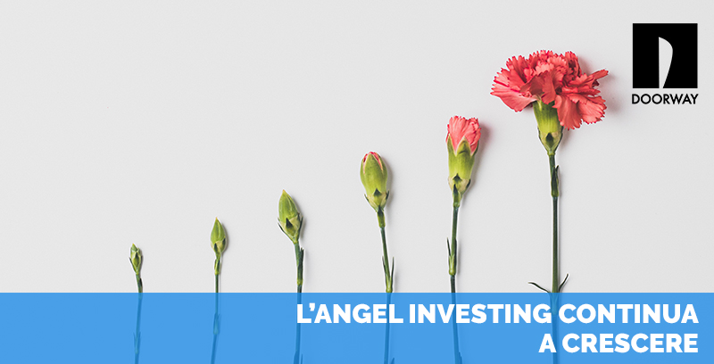 crescita angel investing