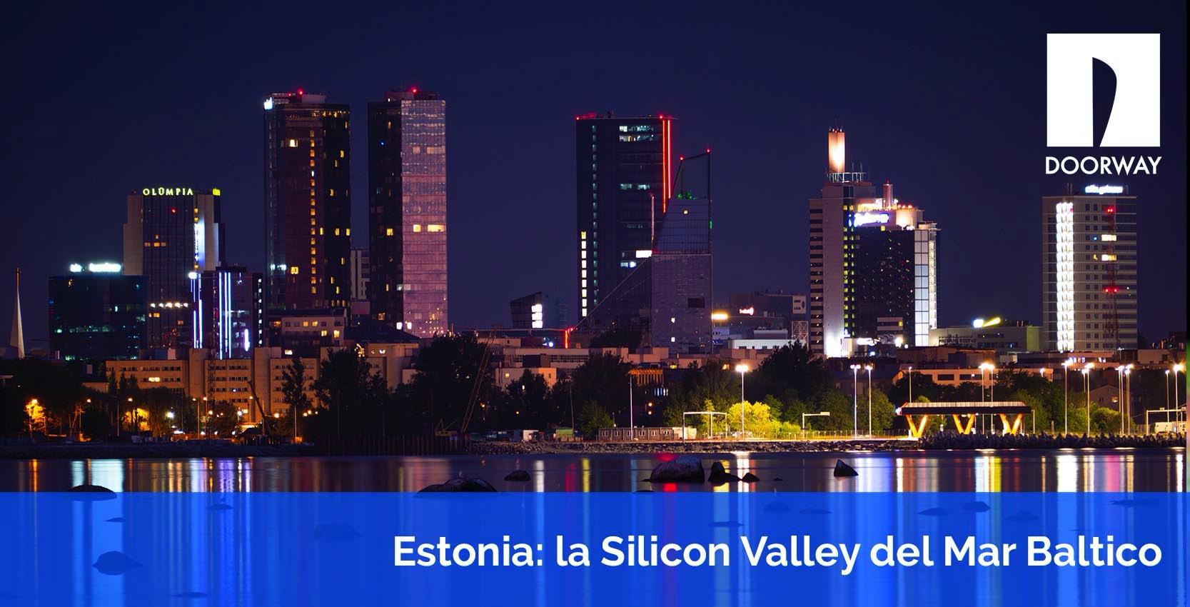 Estnia: la Silicon Valley del Mar Baltico