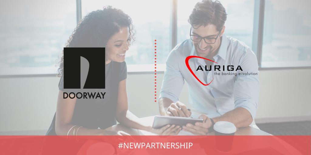 Partnership Doorway Auriga